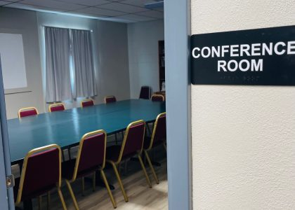 Thumbnail for the post titled: Conference/Meeting Rooms