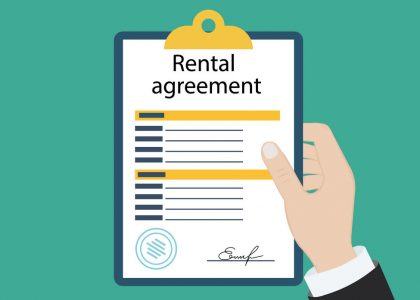 Thumbnail for the post titled: Rental Terms and Conditions